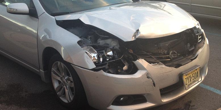 damage repair Dubai